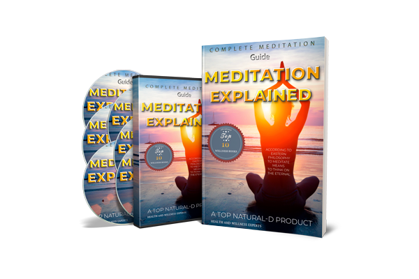 The Complete Meditation Guide 2020